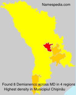 Demianenco