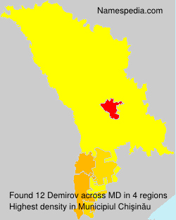 Demirov