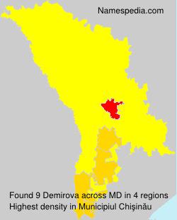 Demirova