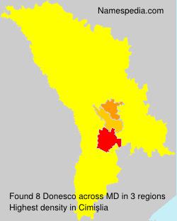 Donesco