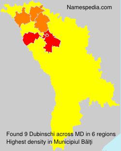 Dubinschi