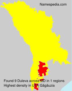 Duleva