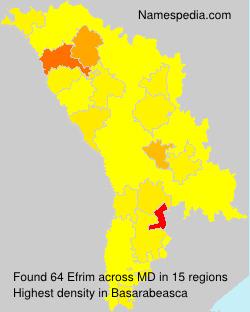 Efrim