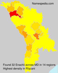 Enachii