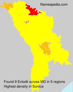 Evtodii