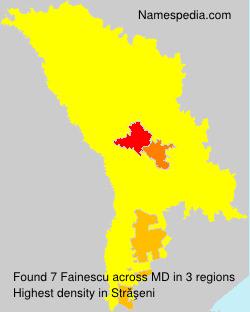 Fainescu