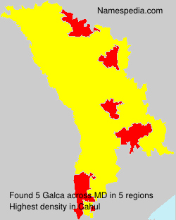 Galca