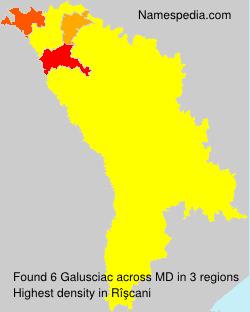 Galusciac