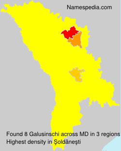 Galusinschi