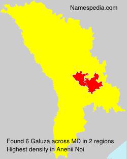 Galuza