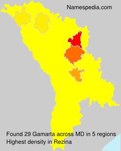 Gamarta