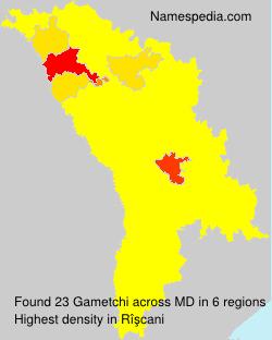 Gametchi