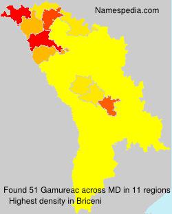 Gamureac