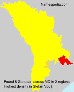 Gancean