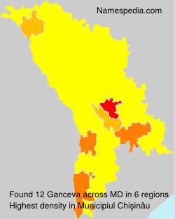 Ganceva