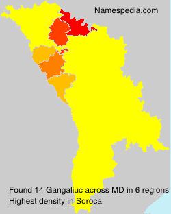 Gangaliuc
