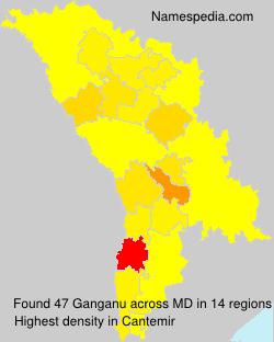 Ganganu