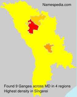 Gangea