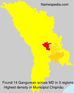 Gangurean