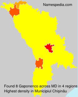 Gaponenco