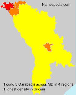Garabadjii
