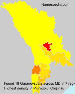 Garanovscaia