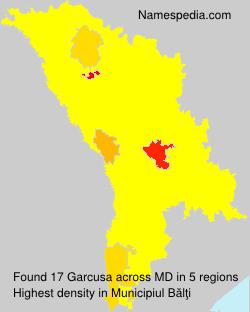 Garcusa