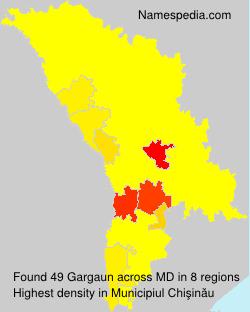 Gargaun