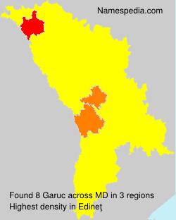 Garuc