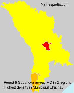 Gasanova