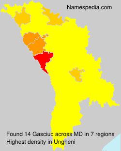 Gasciuc