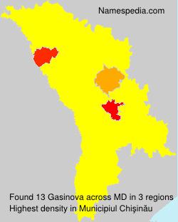 Gasinova
