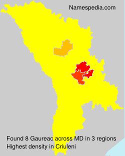 Gaureac