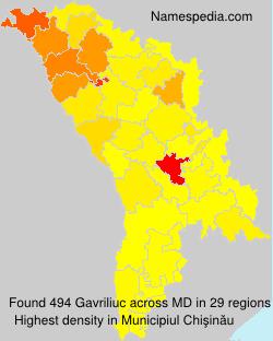 Gavriliuc