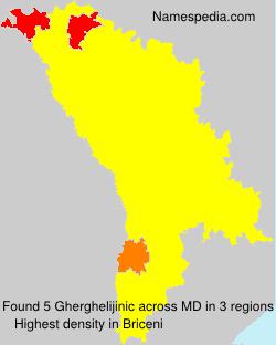 Gherghelijinic