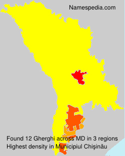 Gherghi