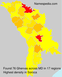 Ghervas