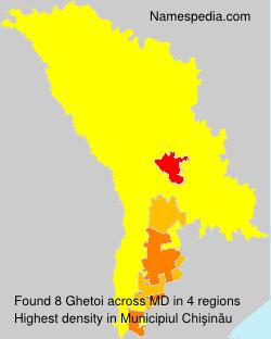 Ghetoi