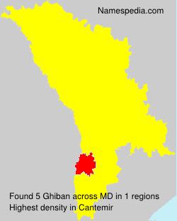 Ghiban