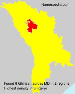 Ghirisan