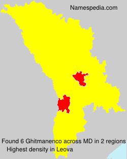 Ghitmanenco