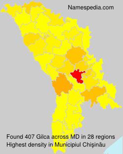 Gilca