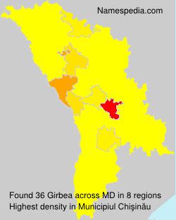 Girbea