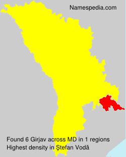 Girjav
