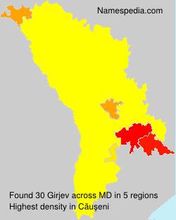 Girjev