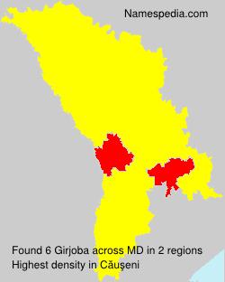 Girjoba
