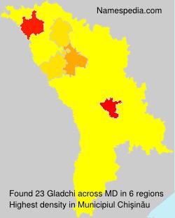 Gladchi