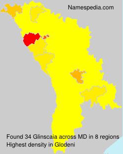 Glinscaia