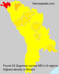 Gogoman