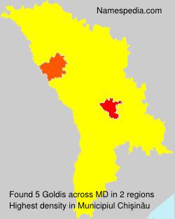 Goldis
